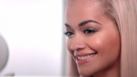 Watch: Rita Ora & Cheryl Shine In 'X Factor' Commercial