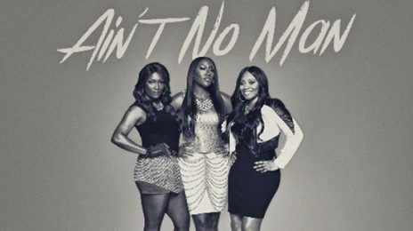 New Song: SWV - 'Ain't No Man'