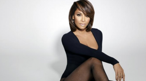 Teedra Moses Reflects On The Importance Of Ownership With 'Dip It Low' Story