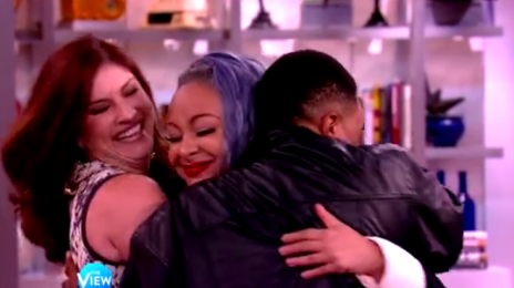 Teaser:  'That's So Raven' Stars Reunite On 'The View' [Video]