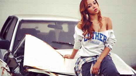 Tinashe Shuns 'Urban' Sounds On New Album Readied For November Release