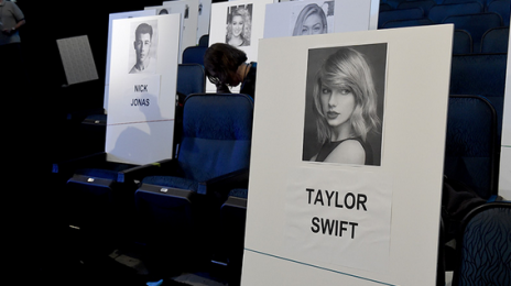MTV Releases 2015 Video Music Awards Seating Plan