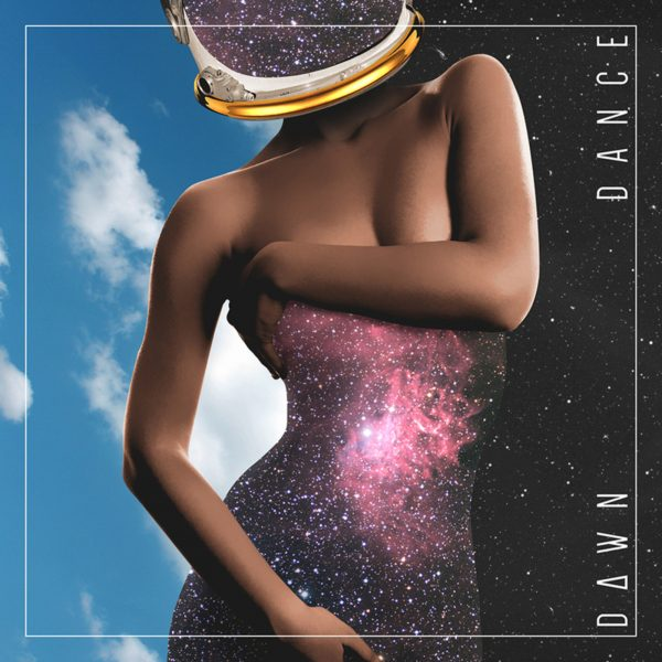 D∆WN _ Dance (Cover Art)