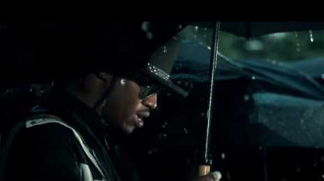 New Video:  Future - 'Blood on the Money'
