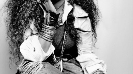 New Song:  Janet Jackson - 'Unbreakable'