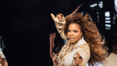 Did You Miss It?! Janet Jackson Performs 'Escapade' Live At The 'Unbreakable World Tour'
