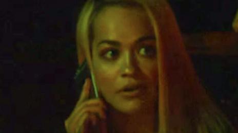 Watch: Rita Ora Gets 'Punk'd' On BET