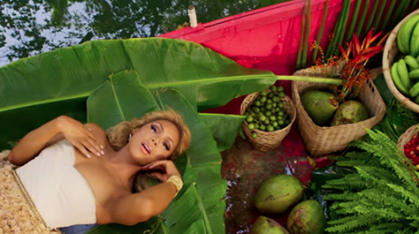 New Video: Tamar Braxton - 'Angels & Demons'