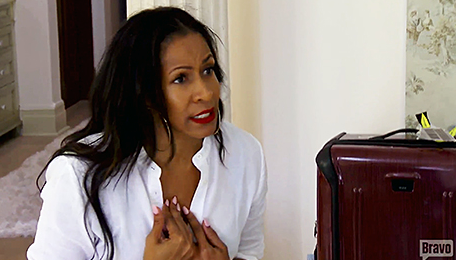 Sneak Peek: 'The Real Housewives of Atlanta - Season 8'