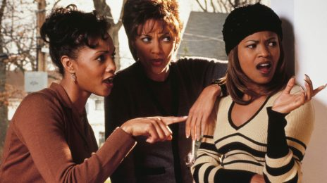 Screen Juice: 'Soul Food' Sequel In The Works