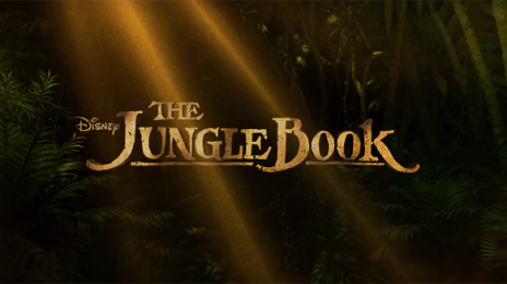 Did You Miss It? Disney Release 'The Jungle Book' Trailer (Starring Lupita Nyong'o & Idris Elba)