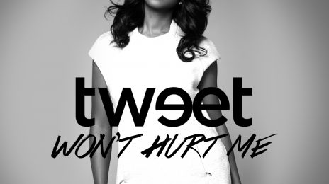New Song: Tweet - 'Won't Hurt Me'