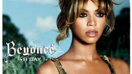 TGJ Replay:  Beyonce's 'B'Day'
