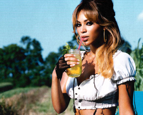 TGJ Replay: Beyonce's 'B'Day' - That Grape Juice