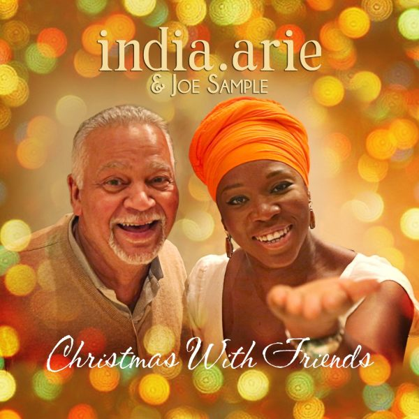 christmas india arie