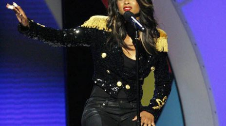 Ciara To Perform 'Heal The World' On 'The View'