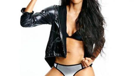 Hot Shot: Ciara & Baby Future Looking Fly At Fashion Week