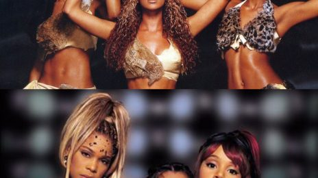 Is Music Ready For Another TLC or Destiny's Child?