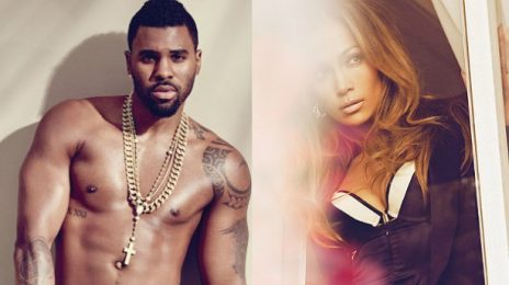 Jason Derulo Teams With Jennifer Lopez For New Single 'Try Me' / Reveals Cover