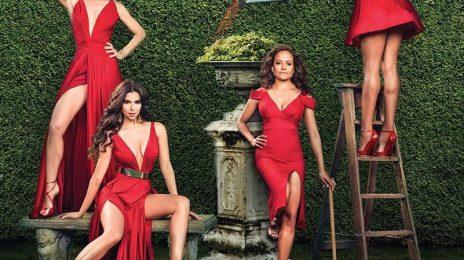 'Devious Maids' Renewed For Fourth Season