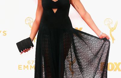 Red Carpet Round-Up: Primetime Emmy Awards 2015