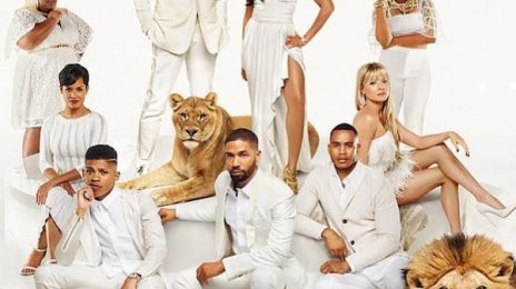 Winning: 'Empire' Commands Massive Ratings With Season 2 Premiere