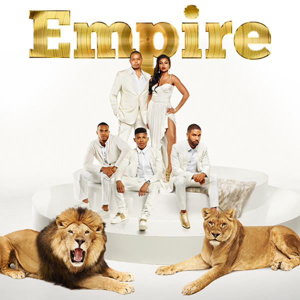 Empire 2 Staffel