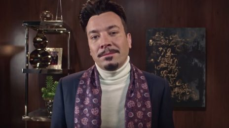 Hilarious: Jimmy Fallon Spoofs 'Empire'