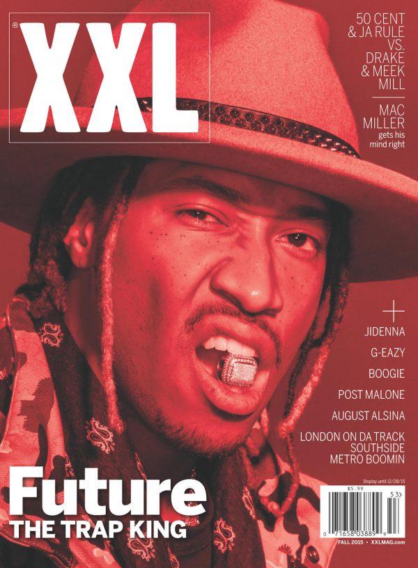 future cover xxl tgj