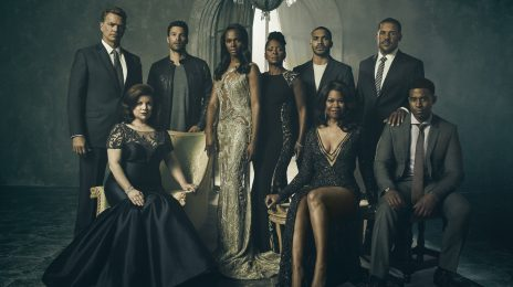 Tyler Perry's 'Have & Have Nots' Finale Delivers Record-Breaking Numbers For OWN