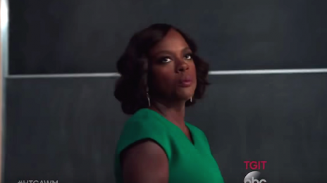 TV Trailer: 'How To Get Away With Murder' (Season 2)