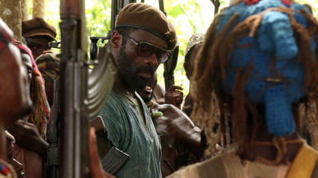 Screen Juice: 'Empire' Releases New Music Ahead Of Season 2 Premiere / Idris Elba Releases 'Beasts Of No Nation' Trailer