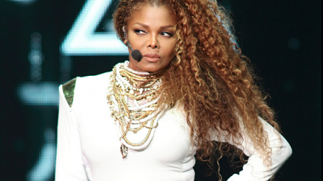 'Unbreakable': Janet Jackson Rockets To #1 On iTunes