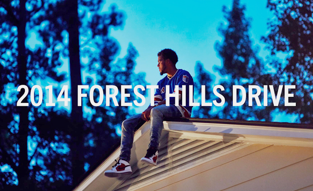 J Cole Secures His First Million Selling Album With 2014