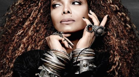 Showtime! Janet Jackson Reveals Re-Scheduled 'Unbreakable Tour' Dates