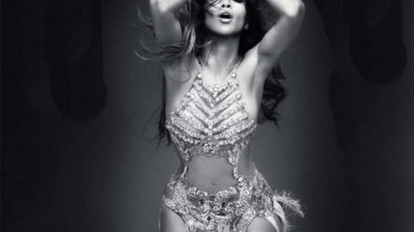 Jennifer Lopez Announces Name Of Las Vegas Residency / Reveals Official Poster
