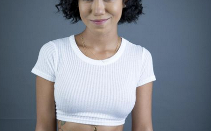 New Music: Jhene Aiko - 'In A World Of My Very Own / Very Good Advice'