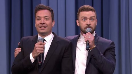 Watch: Justin Timberlake Teams With Fallon To Showcase 'The History Of Rap'