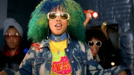 From The Vault: Kelis - 'Good Stuff'