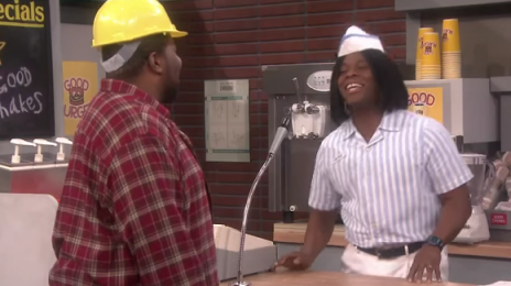 Kenan & Kel Reunite For 'Goodburger'