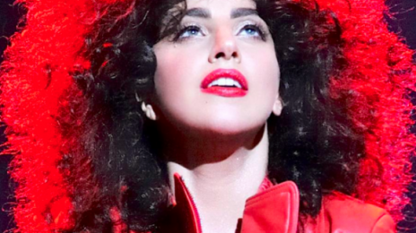 Lady GaGa Speaks Out Against Sexual Assault In New Public Service Announcement