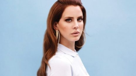 Watch: Lana Del Rey Releases 'Honeymoon' Album Trailer