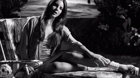 New Video:  Lana Del Rey - 'Music To Watch Boys To'