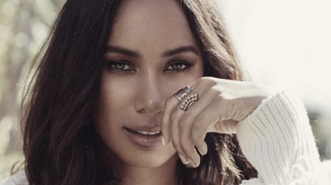 Leona Lewis Hits The Studio With Major Mariah Carey Hitmaker