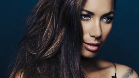 Watch: Leona Lewis Soars With 'I Am' On 'National Lottery'