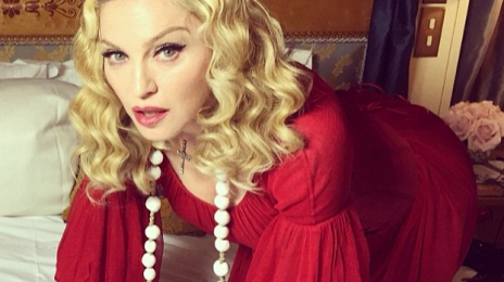 Report: Madonna Eyes New Recording Contract As Live Nation Deal Comes To An End?