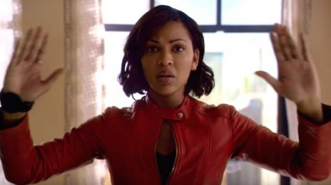 Extended TV Trailer: 'Minority Report' [Starring Meagan Good]