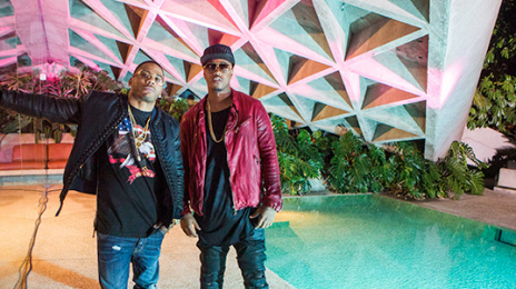 New Video: Nelly - 'The Fix (Ft Jeremih)'