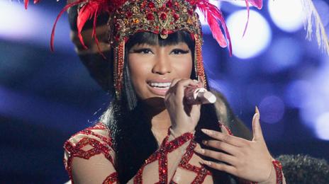 BET Enlists Nicki Minaj, Beyonce &  Janet Jackson For New TV Series