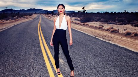 Nicole Scherzinger Denies Being Dropped...But Reveals She's On New Label